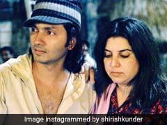 भाई दूज पर डायरेक्टर ने दी अंडरवर्ल्ड डॉन को बधाई, ट्विटर यूजर्स ने याद दिलाया शाहरुख का थप्पड़