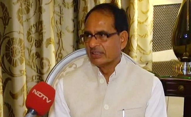 Will Ensure Death Penalty For Those Raping Minors: Shivraj Singh Chouhan