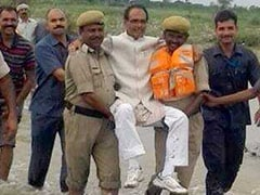 Madhya Pradesh Roads Better Than US: Shivraj Chouhan Paves Way For Jokes