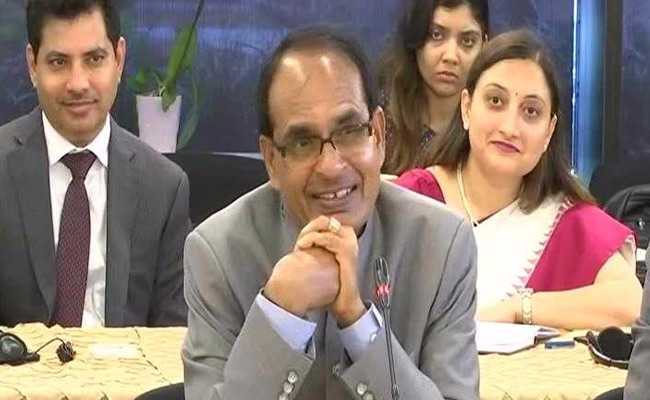 I felt roads in MP are better than US: Shivraj Chouhan