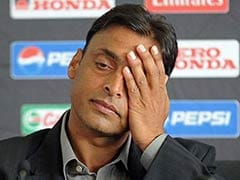 Shoaib Akhtar Speaks Up On Pitch-Tampering Allegations In Pune, Gets Trolled