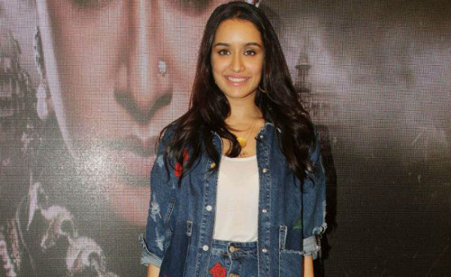 Prabhas' Saaho Wraps Hyderabad Shoot. Shraddha Kapoor Posts Update