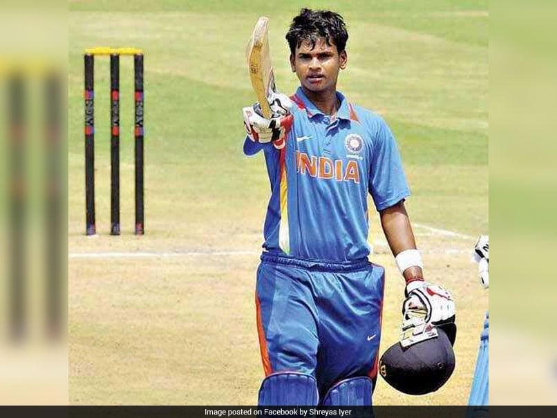 India vs New Zealand: I Am Comfortable Batting At Any Position, Says Shreyas Iyer