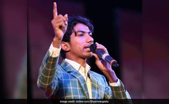 Image result for Organizers Asked Not to Mimic Narendra Modi and Rahul Gandhi: Comedian Rangeela