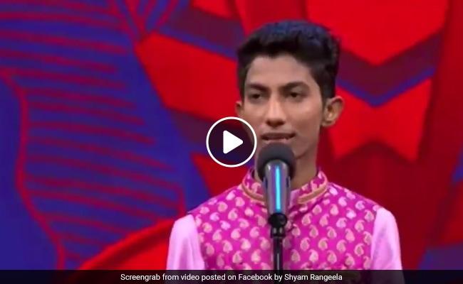 VIDEO: इन्होंने की पीएम मोदी की ऐसी मिमिक्री कि ठहाके मार हंस पड़े अक्षय कुमार