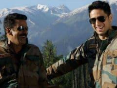 Siddharth Malhotra 'Great To Work With,' Says <i>Aiyaary</i> Co-Star Manoj Bajpayee