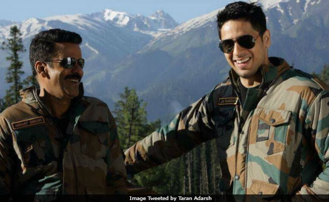 Siddharth Malhotra 'Great To Work With,' Says Aiyaary Co-Star Manoj Bajpayee
