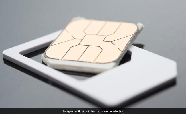 सरकार ने दी ई-सिम को मंजूरी, अब 18 कनेक्शन तक रख सकेंगे उपभोक्ता