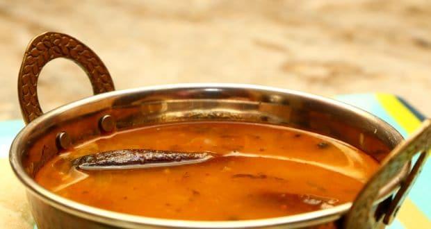 सिंधी कढ़ी