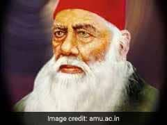 Sir Syed Day: Why October 17 Is Important For AMU And Its Alumni