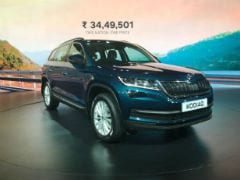 Diwali 2018: Skoda Offers Benefits Of Up To Rs. 1.5 Lakh