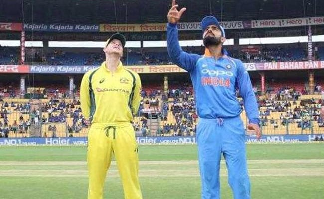 भारत के खिलाफ टी-20 सीरीज से ठीक पहले ऑस्ट्रेलिया को लगा करारा झटका