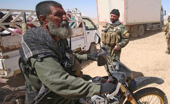 Anti-ISIS 'Sheikh Of Snipers' Killed In Battle In Iraq