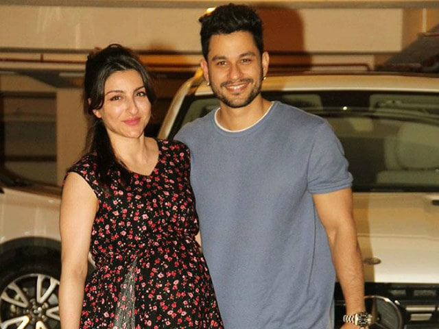 Soha Ali Khan And Kunal Kemmu Named Their Baby Daughter Inaaya Naumi Kemmu