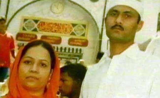Sohrabuddin Case Was CBI Judge's Last Verdict
