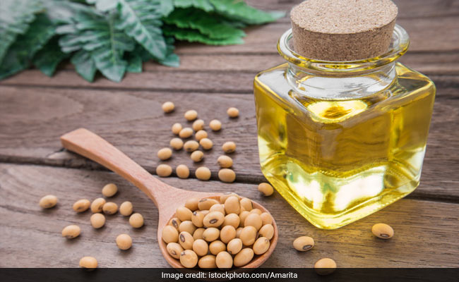 Genetically Modified Soybean Oil Injurious To the Functioning Of Liver