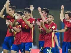 FIFA U-17 World Cup Final: Five Spain Players To Watch Out For