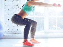 Weight Loss: Get Your Glutes Burning With This Quiet And Low-Impact, Yet Effective Workout