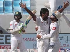 Dilruwan Perera's Five-Wicket Haul Hands Pakistan First Series Defeat in UAE