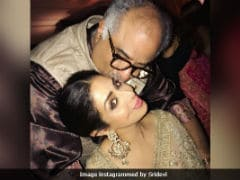 Seen Sridevi's All Heart Pic With Husband Boney Kapoor Yet?