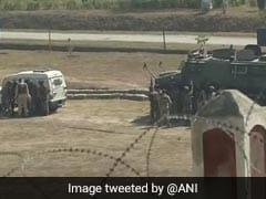 श्रीनगर में बीएसएफ कैंप पर आतंकी हमला : क्या टारगेट पर थे NIA के अफसर?