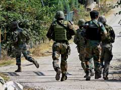BSF Jawan Killed As Pak Rangers Attack Patrol In Jammu And Kashmir