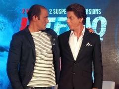 Shah Rukh Khan On Akshaye Khanna, <I>Ittefaq</i> And Meeting Karan Johar For The First Time