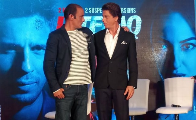 Shah Rukh Khan On Akshaye Khanna, Ittefaq And Meeting Karan Johar For The First Time