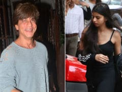 Keeping Up With Shah Rukh Khan And Daughter Suhana