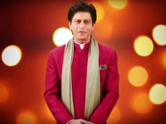 Shah Rukh Khan And Hyundai Wishes A No Crackers Diwali