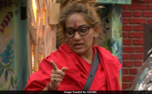 Bigg Boss 11, October 15, Written Update: SsHivani Durga Eliminated, Hina Khan And Vikas Gupta Friends Again