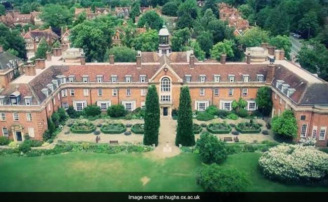 Oxford University College, St Hugh's College, Aung San Suu Kyi, Rohingya Crisis, Myanmar, Rohingyan Crisis