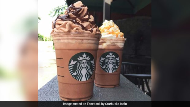 All Beverages At Starbucks Will Cost Only Rs 100 Today. We've Got All the Details