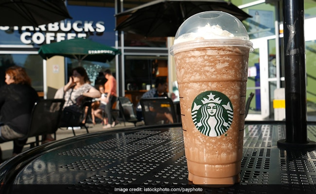 Starbucks Apologizes To Customer Who Had A Racial Slur Written On His Cup