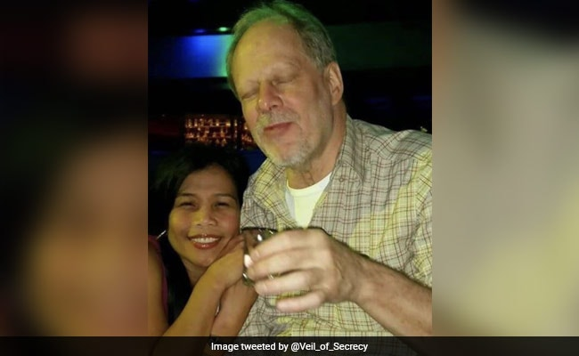 Las Vegas Shooter Stephen Paddock's Brother Arrested For Child Porn