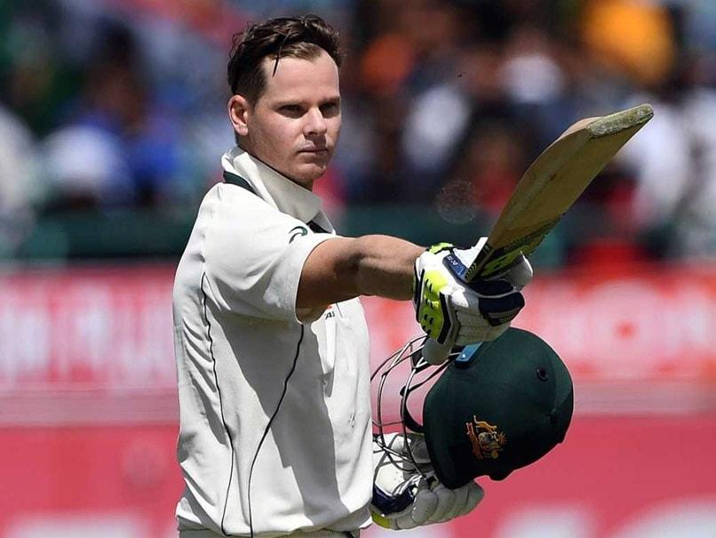 How Steve Smith 'Informally' Became Australia's Test Captain Over Drinks