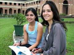 Girls Outnumber Boys In College Enrolment In Rajasthan