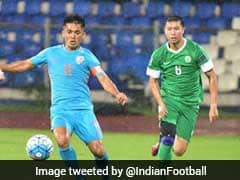 India Qualify For 2019 AFC Asian Cup After Beating Macau 4-1
