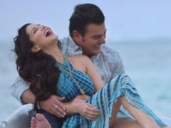 <I>Tera Intezaar</i> Teaser: Sunny Leone, Arbaaz Khan Stuck In A Search Loop