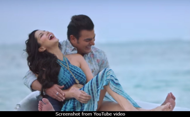 Tera Intezaar Teaser: Sunny Leone, Arbaaz Khan Stuck In A Search Loop