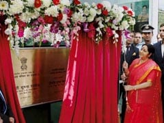 India To Resolve All Irritants In Ties With Bangladesh: Sushma Swaraj
