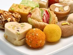 Diwali 2017: 5 Diwali Sweets that May be Adulterated