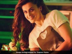 Taapsee Pannu, Rejected For Not Being An 'A-Lister,' Asks For A 'Formula'