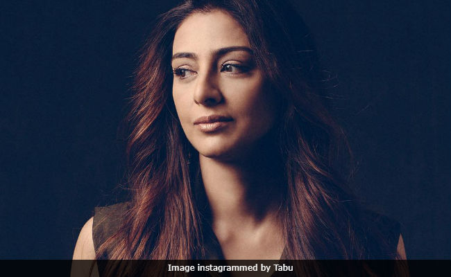 Tabu Doesn't Want To 'Get Stuck In Women-Oriented Films'