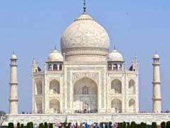 Top Court To Hear Government Plea Against Demolition Of Parking Lot Near Taj Mahal