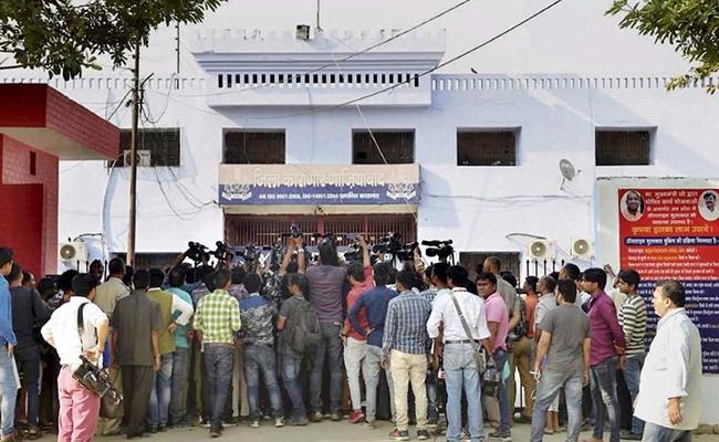 talwar dasna jail ghaziabad pti