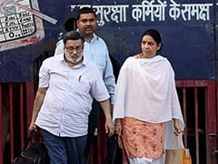 Talwars' Acquittal Challenged In Top Court By Domestic Help Hemraj's Wife