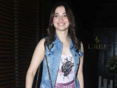 Tamannaah Bhatia 'Confident' About Recreating <i>Queen</i>'s Magic In Telugu Remake