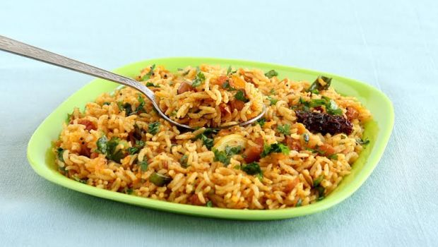 Indian Cooking Tips: How To Make South-Indian-Style Tamarind Rice