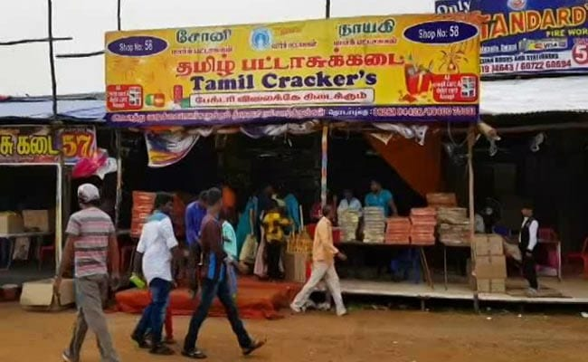 A Dampened Deepavali In Tamil Nadu, Hit By GST And Demonetisation